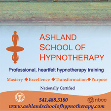 Visit Ashland School of Hypnotherapy