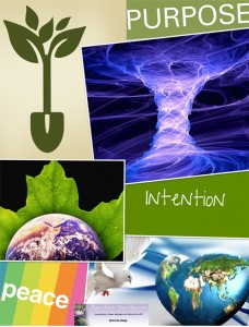 It is the purpose and intention of OHNA to seed the Earth with peace and feed the vortex it creates.