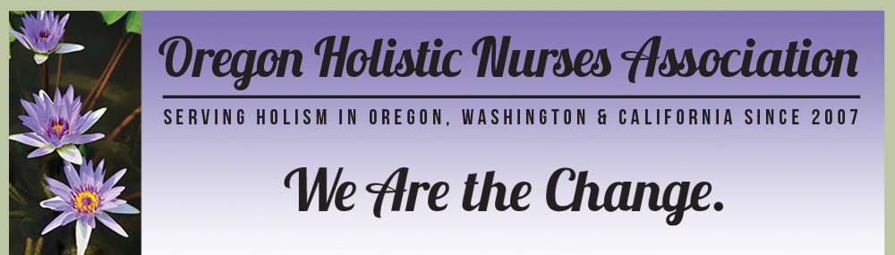 Oregon Holistic Nurses Association